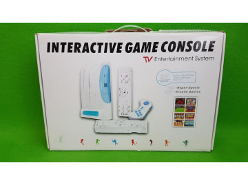 Interactive Game Console...