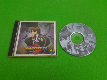 The King of Fighters 97 Neo...