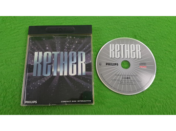 Kether Phillips CD-i cdi