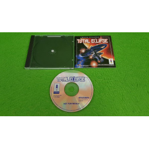 Total Eclipse 3DO