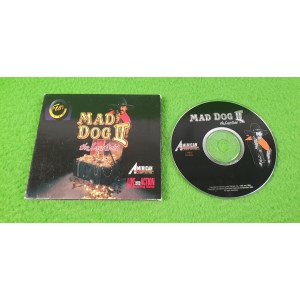 Mad Dog 2 The Lost Gold PC