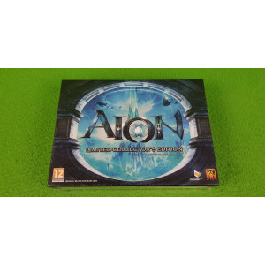 Aion Limited Collectors...