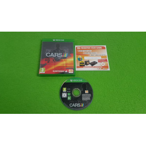 Project Cars Xbox One