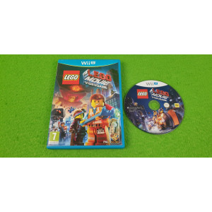 The Lego Movie Videogame...