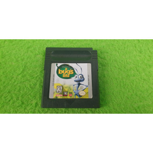 A Bugs Life Gameboy Color GBC
